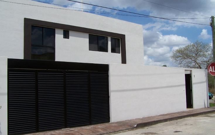 Foto de casa en renta en  , montecristo, m?rida, yucat?n, 1293127 No. 01