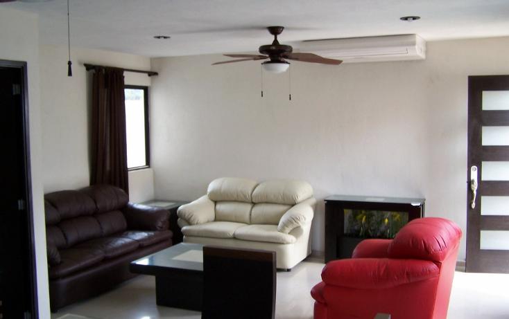 Foto de casa en renta en  , montecristo, m?rida, yucat?n, 1293127 No. 03