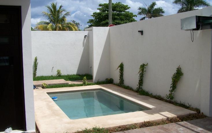 Foto de casa en renta en  , montecristo, m?rida, yucat?n, 1293127 No. 12