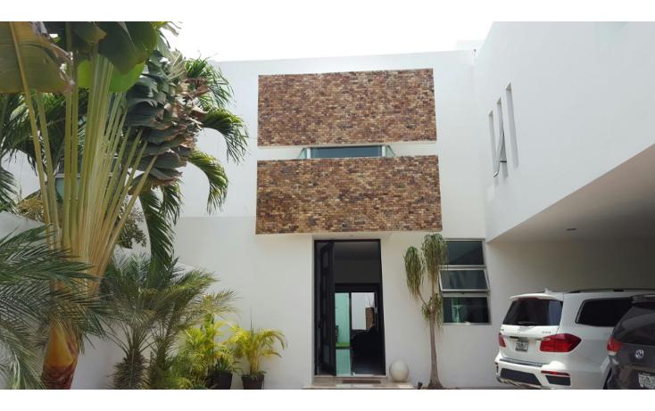 Foto de casa en venta en  , montecristo, mérida, yucatán, 1293225 No. 02