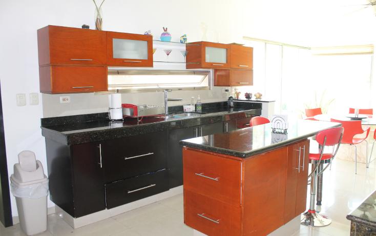 Foto de casa en venta en  , montecristo, mérida, yucatán, 1293225 No. 06
