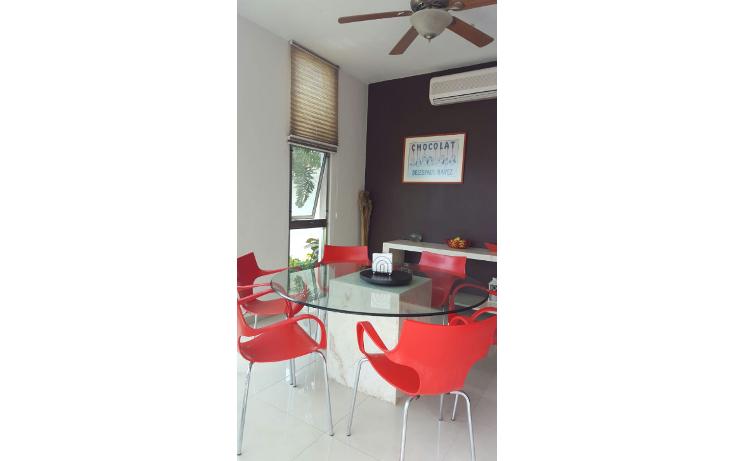 Foto de casa en venta en  , montecristo, mérida, yucatán, 1293225 No. 07