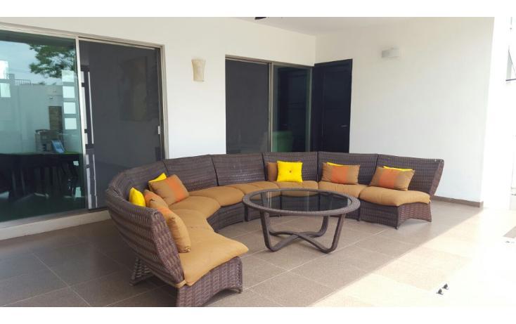 Foto de casa en venta en  , montecristo, mérida, yucatán, 1293225 No. 08