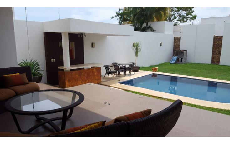 Foto de casa en venta en  , montecristo, mérida, yucatán, 1293225 No. 09