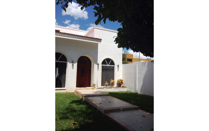 Foto de casa en venta en  , montecristo, mérida, yucatán, 1294231 No. 02