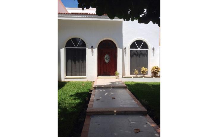Foto de casa en venta en  , montecristo, mérida, yucatán, 1294231 No. 03