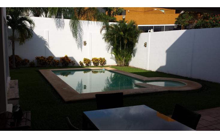 Foto de casa en venta en  , montecristo, mérida, yucatán, 1294231 No. 04