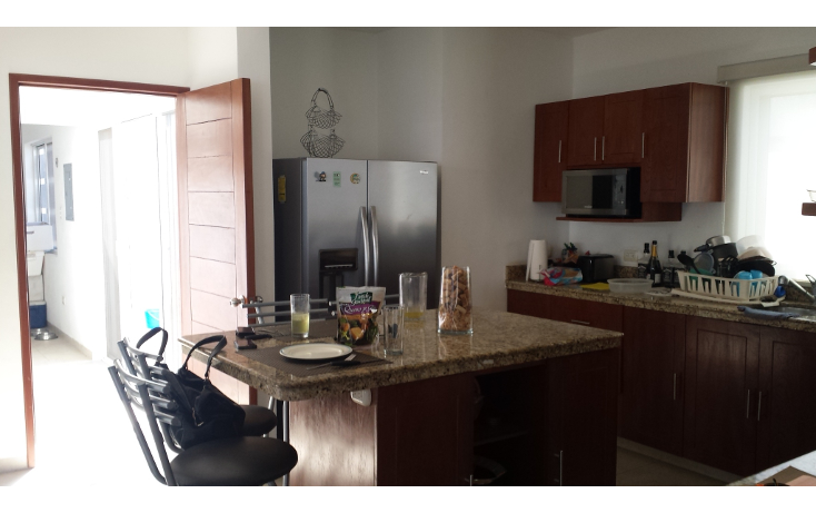 Foto de casa en venta en  , montecristo, mérida, yucatán, 1294231 No. 07