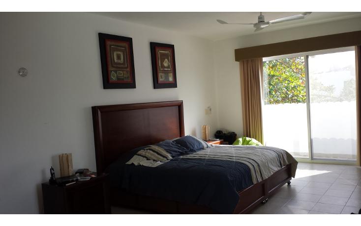 Foto de casa en venta en  , montecristo, mérida, yucatán, 1294231 No. 09