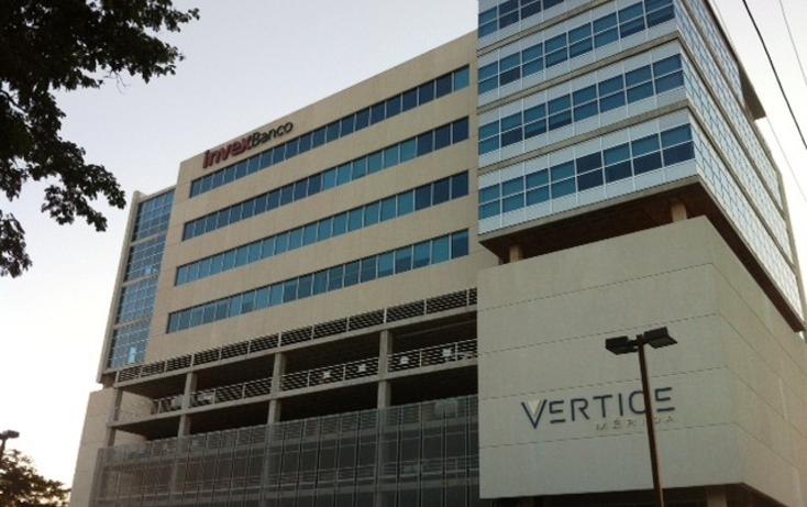 Foto de oficina en renta en  , montecristo, mérida, yucatán, 1294719 No. 03