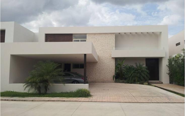 Foto de casa en venta en  , montecristo, m?rida, yucat?n, 1297177 No. 01