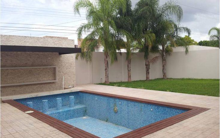 Foto de casa en condominio en venta en, montecristo, mérida, yucatán, 1297177 no 05