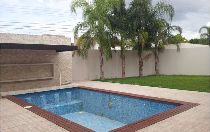 Foto de casa en venta en  , montecristo, m?rida, yucat?n, 1297177 No. 05