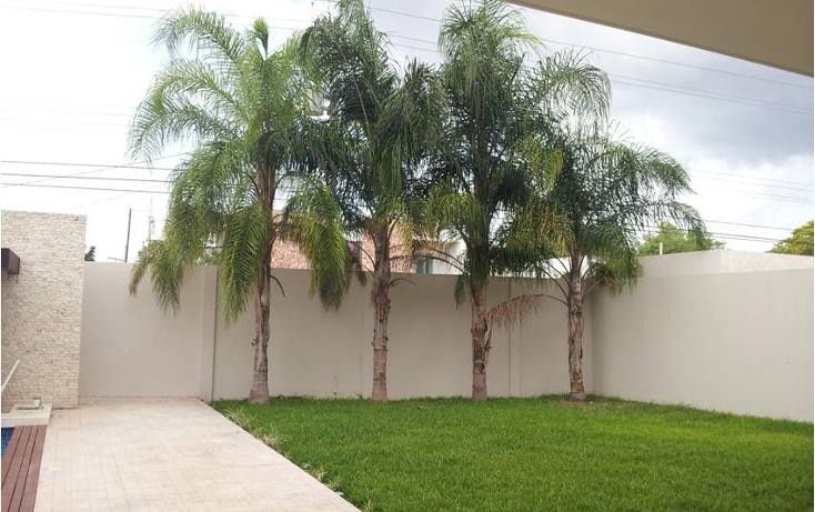 Foto de casa en venta en  , montecristo, m?rida, yucat?n, 1297177 No. 06