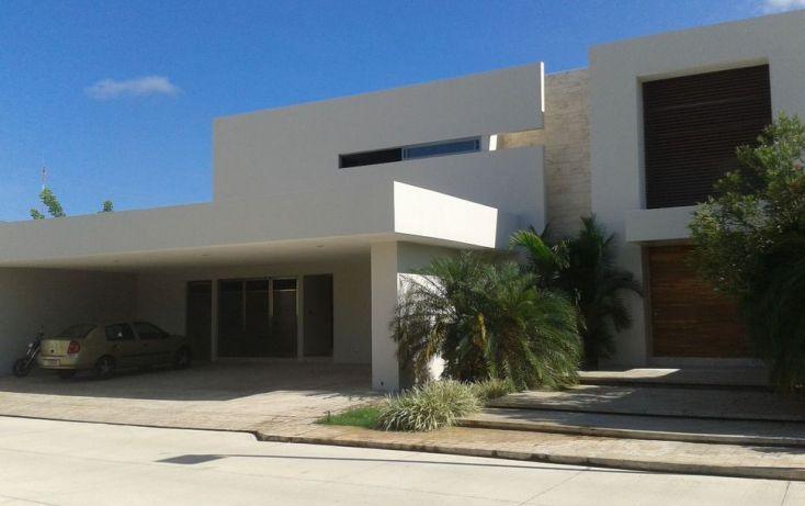 Foto de casa en venta en, montecristo, mérida, yucatán, 1297269 no 01