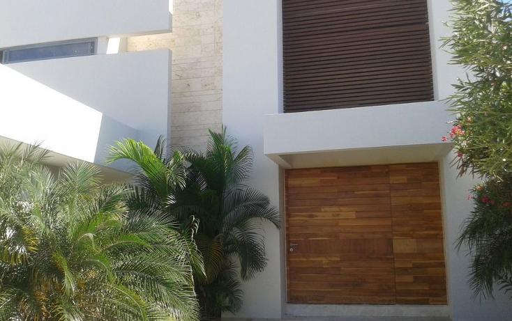 Foto de casa en venta en  , montecristo, m?rida, yucat?n, 1297269 No. 02