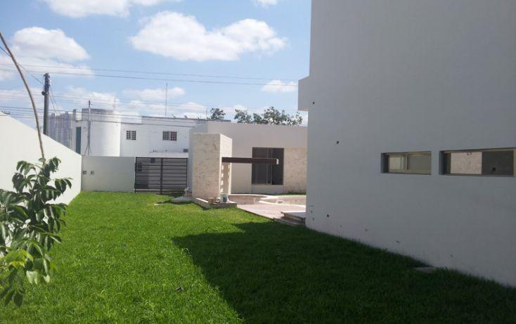 Foto de casa en venta en, montecristo, mérida, yucatán, 1297269 no 03