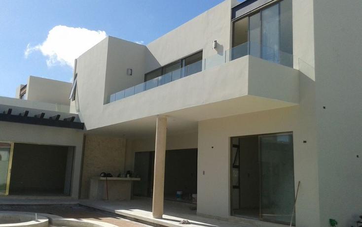 Foto de casa en venta en  , montecristo, m?rida, yucat?n, 1297269 No. 09