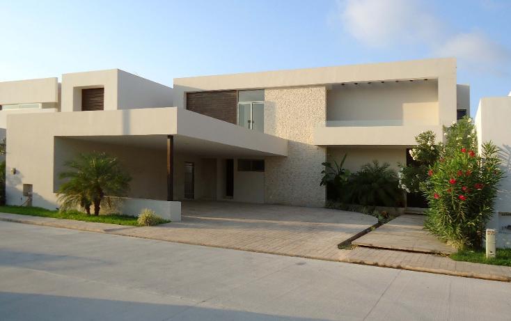 Foto de casa en venta en, montecristo, mérida, yucatán, 1297567 no 01
