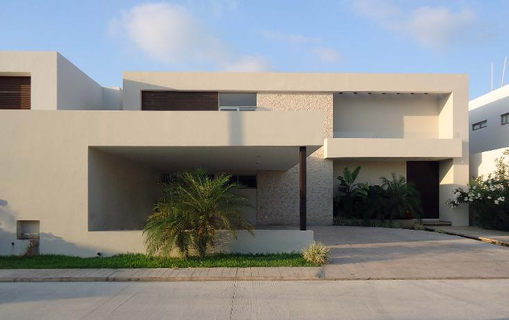 Foto de casa en venta en, montecristo, mérida, yucatán, 1297567 no 02
