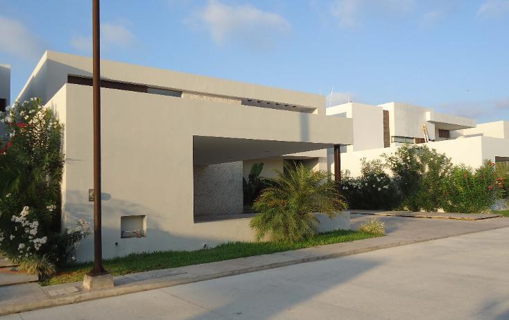 Foto de casa en venta en, montecristo, mérida, yucatán, 1297567 no 03