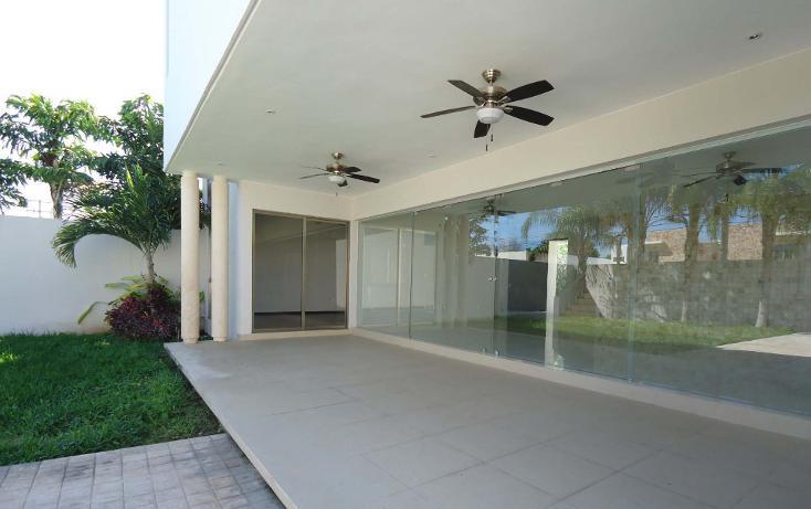 Foto de casa en venta en, montecristo, mérida, yucatán, 1297567 no 20