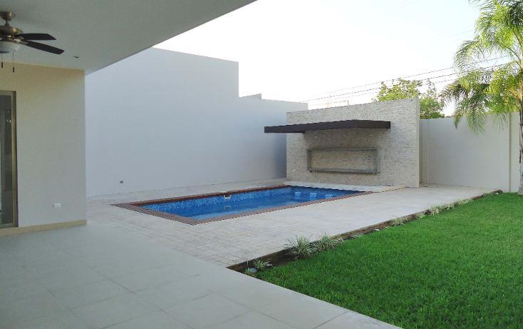 Foto de casa en venta en, montecristo, mérida, yucatán, 1297567 no 21