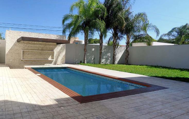 Foto de casa en venta en, montecristo, mérida, yucatán, 1297567 no 22