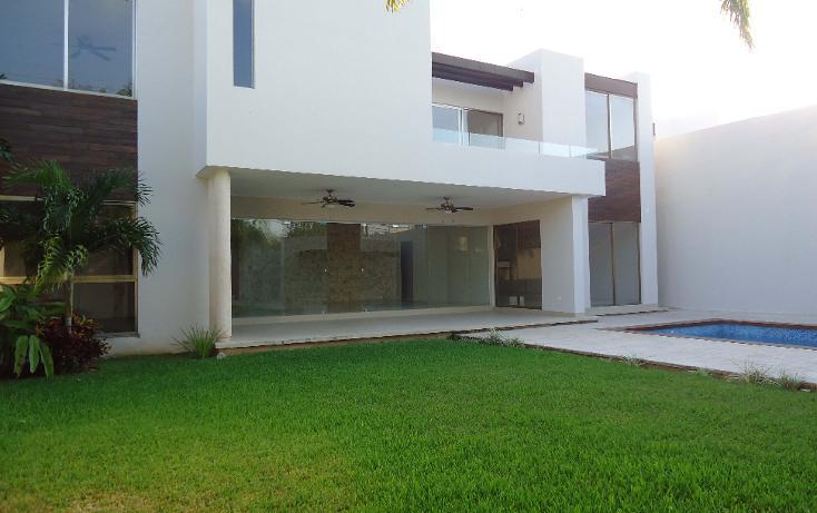 Foto de casa en venta en, montecristo, mérida, yucatán, 1297567 no 24
