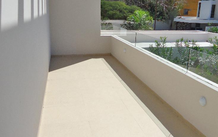 Foto de casa en venta en, montecristo, mérida, yucatán, 1297567 no 25