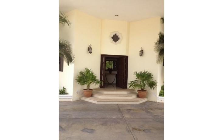 Foto de casa en venta en  , montecristo, mérida, yucatán, 1298993 No. 01