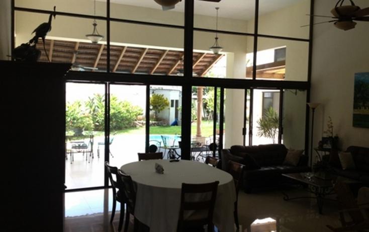 Foto de casa en venta en  , montecristo, mérida, yucatán, 1298993 No. 02