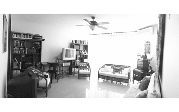 Foto de casa en venta en  , montecristo, mérida, yucatán, 1298993 No. 05