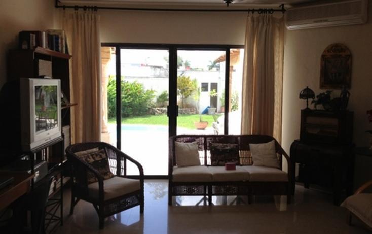 Foto de casa en venta en  , montecristo, mérida, yucatán, 1298993 No. 06