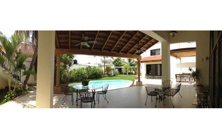 Foto de casa en venta en  , montecristo, mérida, yucatán, 1298993 No. 11