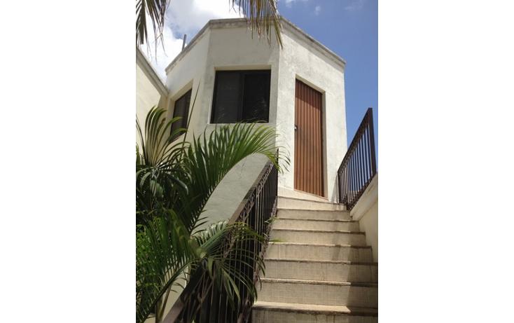 Foto de casa en venta en  , montecristo, mérida, yucatán, 1298993 No. 12