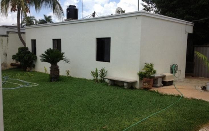 Foto de casa en venta en  , montecristo, mérida, yucatán, 1298993 No. 14