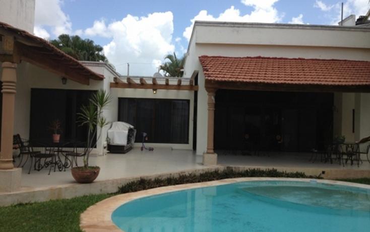 Foto de casa en venta en  , montecristo, mérida, yucatán, 1298993 No. 15