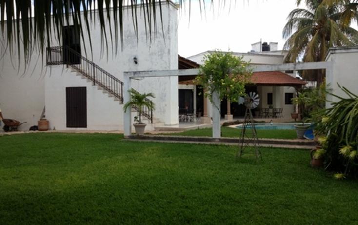 Foto de casa en venta en  , montecristo, mérida, yucatán, 1298993 No. 16