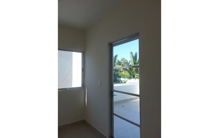 Foto de casa en venta en  , montecristo, mérida, yucatán, 1300835 No. 09