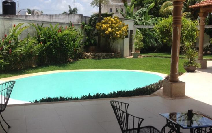 Foto de casa en venta en, montecristo, mérida, yucatán, 1301885 no 01