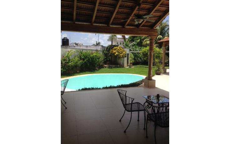 Foto de casa en venta en  , montecristo, mérida, yucatán, 1301885 No. 01
