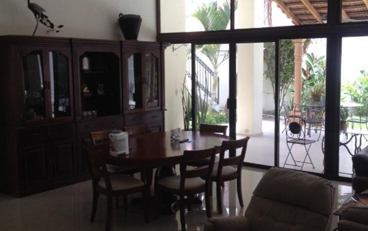 Foto de casa en venta en, montecristo, mérida, yucatán, 1301885 no 02