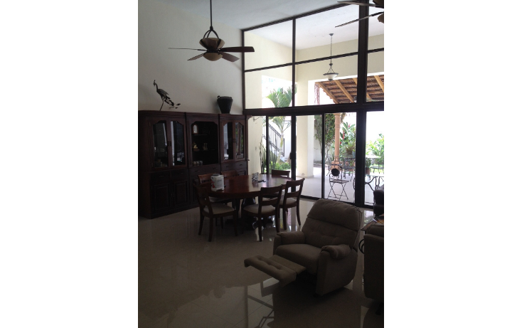 Foto de casa en venta en  , montecristo, mérida, yucatán, 1301885 No. 02