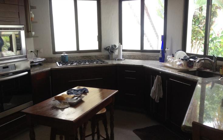 Foto de casa en venta en  , montecristo, mérida, yucatán, 1301885 No. 03