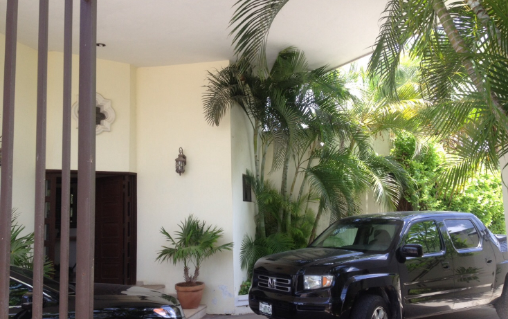Foto de casa en venta en  , montecristo, mérida, yucatán, 1301885 No. 04