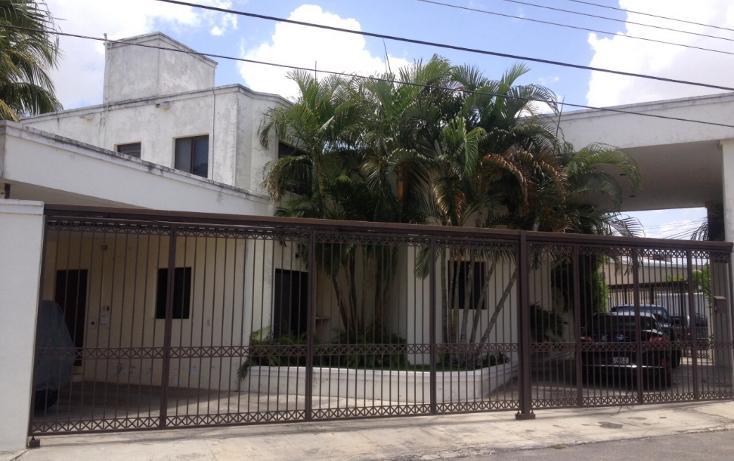 Foto de casa en venta en, montecristo, mérida, yucatán, 1301885 no 05
