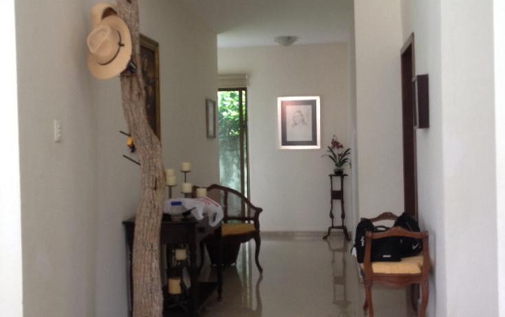 Foto de casa en venta en, montecristo, mérida, yucatán, 1301885 no 08
