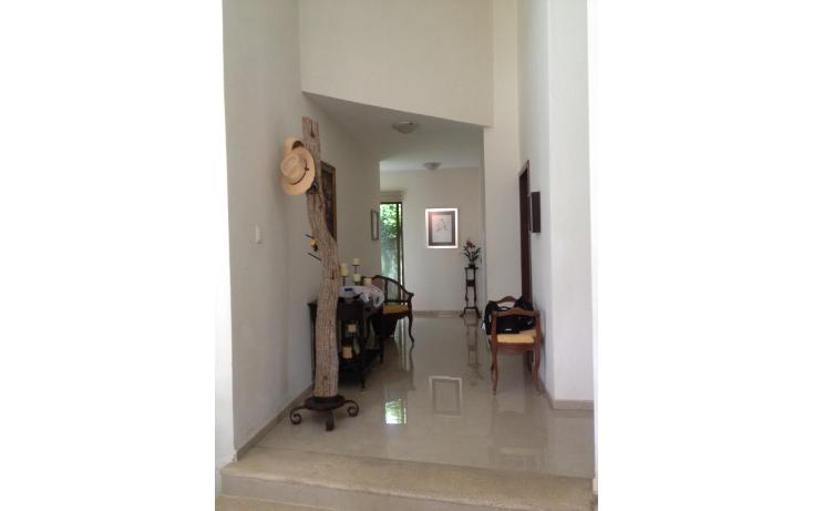 Foto de casa en venta en  , montecristo, mérida, yucatán, 1301885 No. 08
