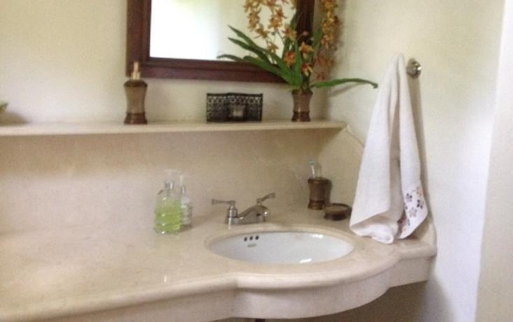 Foto de casa en venta en, montecristo, mérida, yucatán, 1301885 no 09